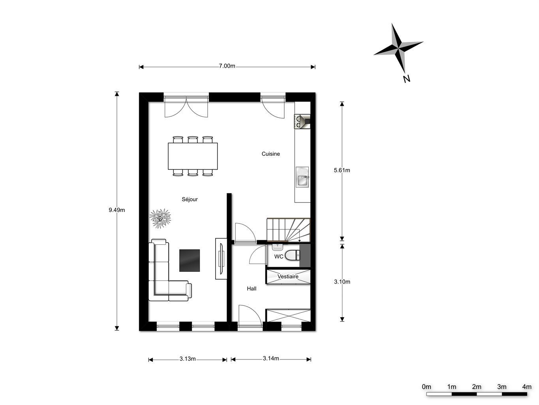 Maison - Eghezee - #3911627-6