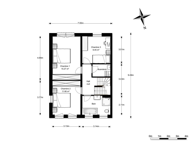 Maison - Eghezee - #3911627-7