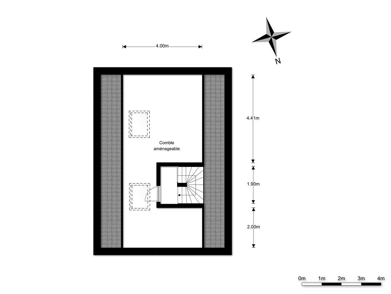 Maison - Eghezee - #3911628-6