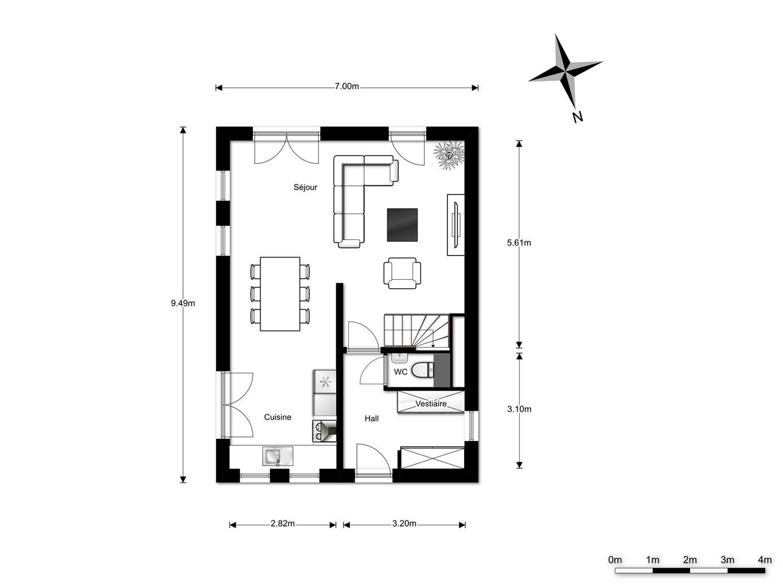 Maison - Eghezee - #3911629-4