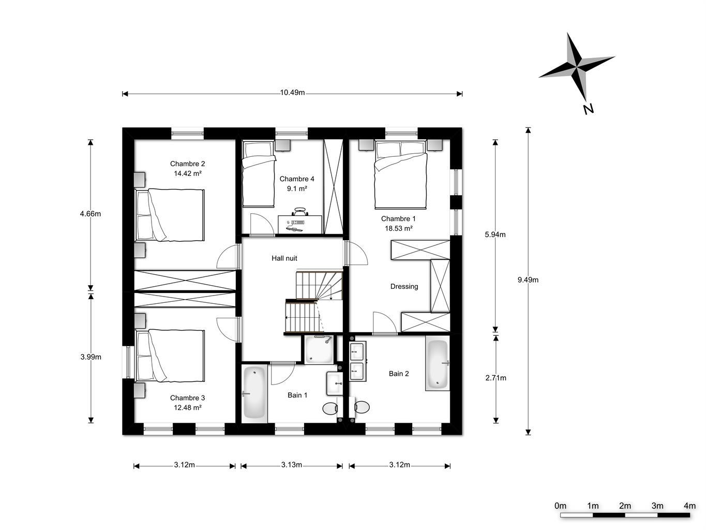 Maison - Eghezee - #3911635-5