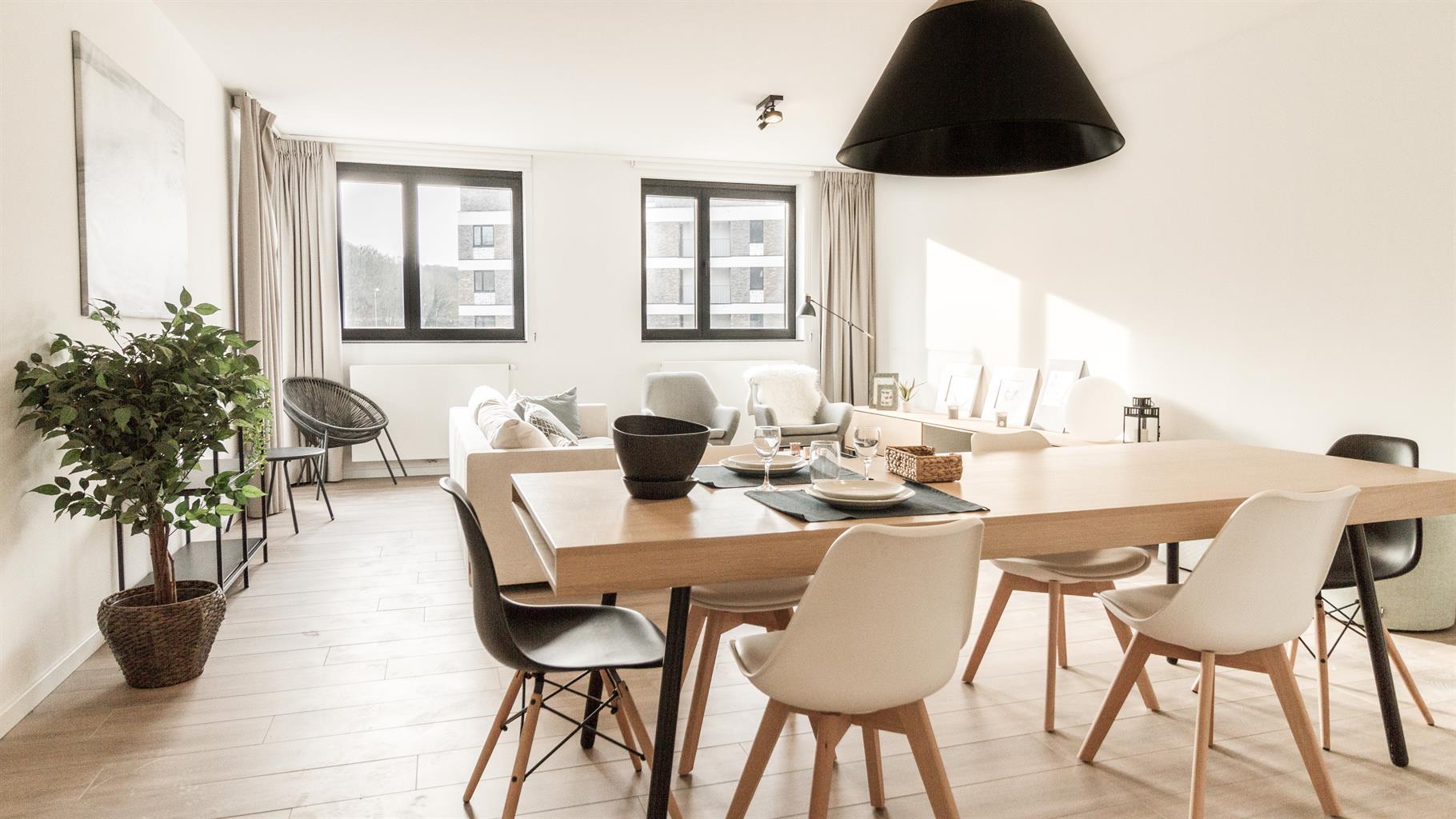 Appartement - Namur - #3949957-5