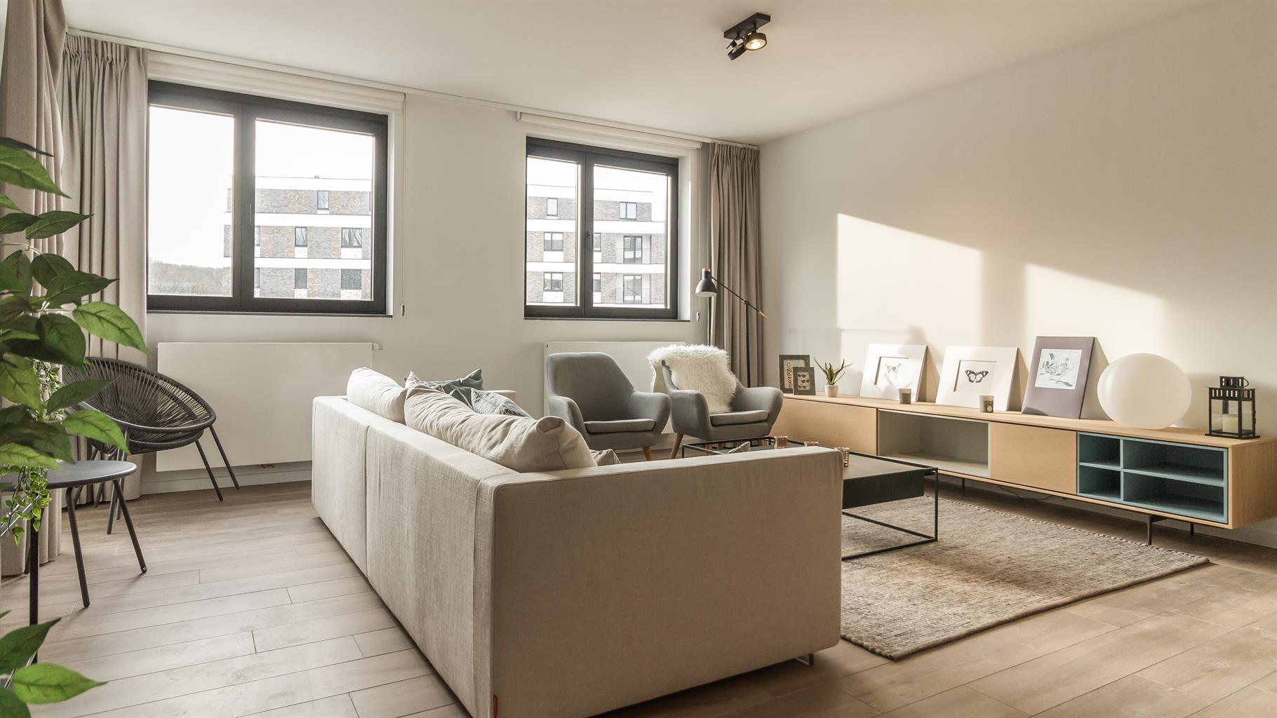 Appartement - Namur - #3949957-9