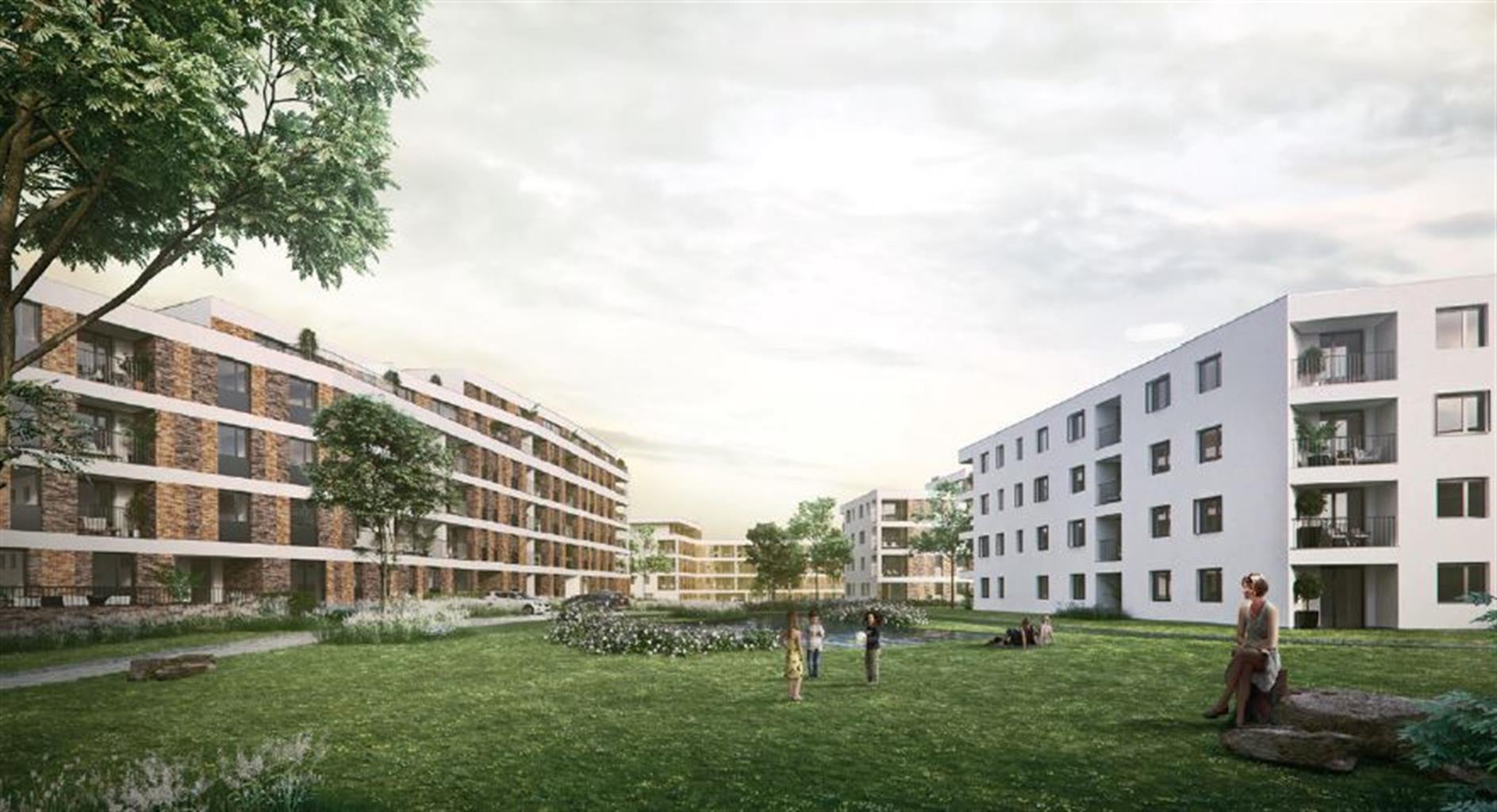 Appartement - Namur - #3949957-3
