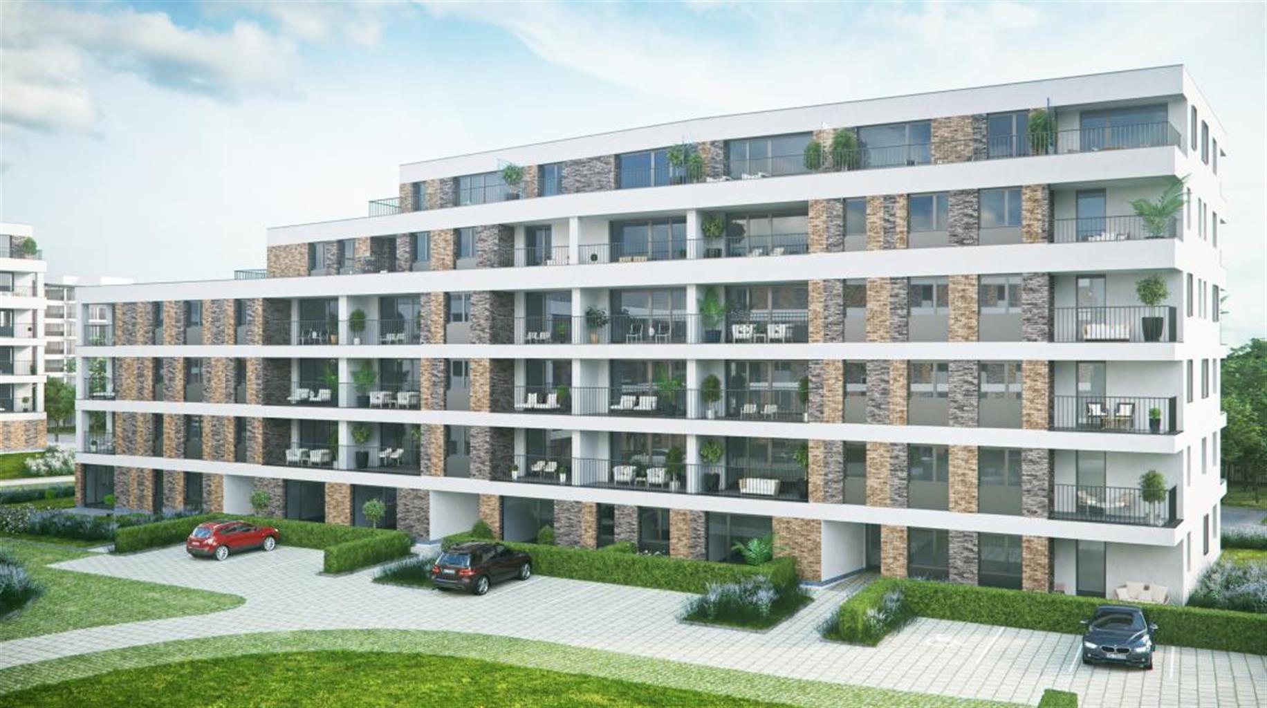 Appartement - Namur - #3949957-15