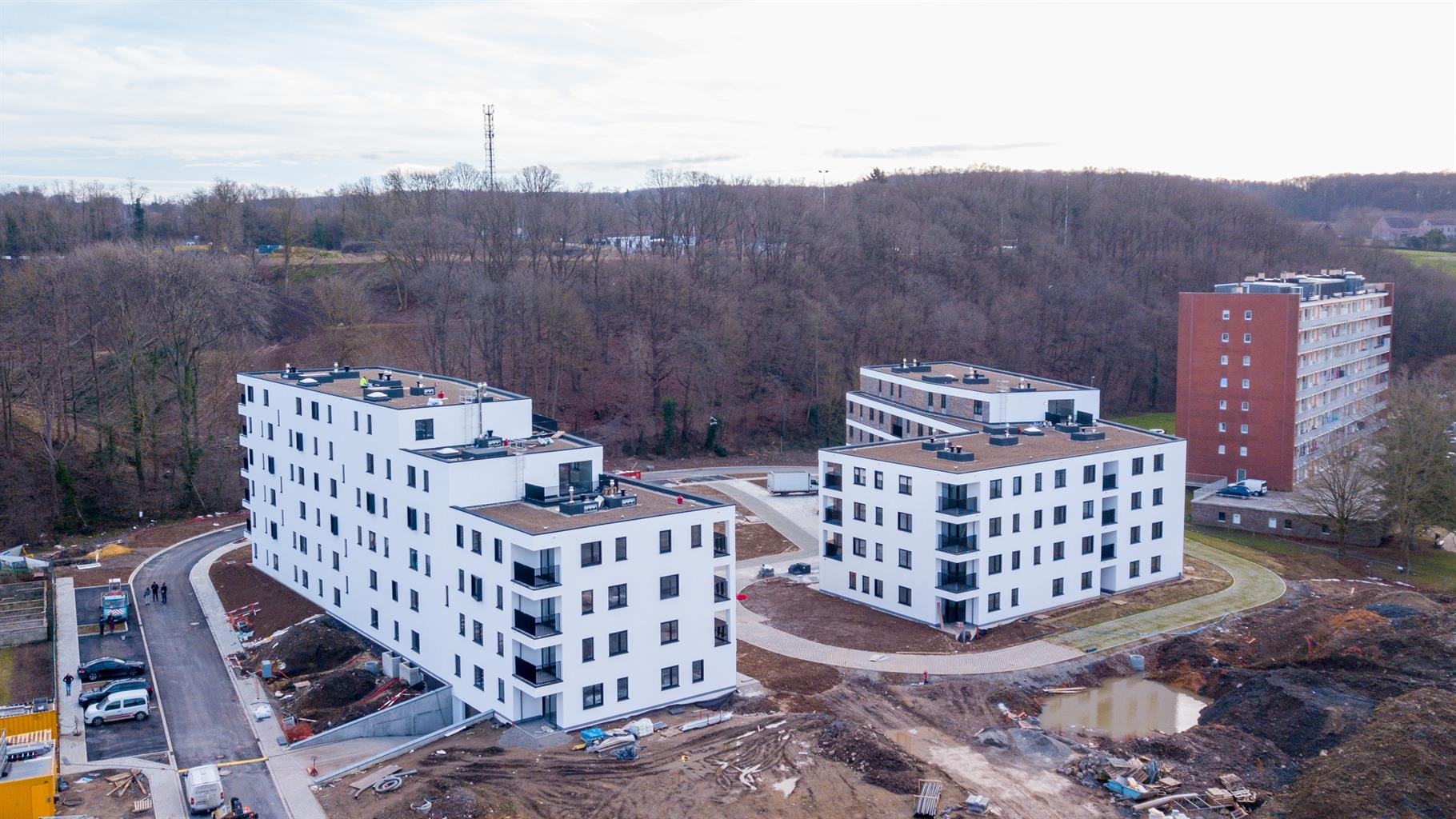 Appartement - Namur - #3949957-2