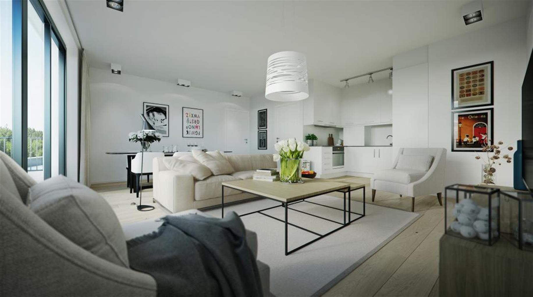 Appartement - Namur - #3949957-14