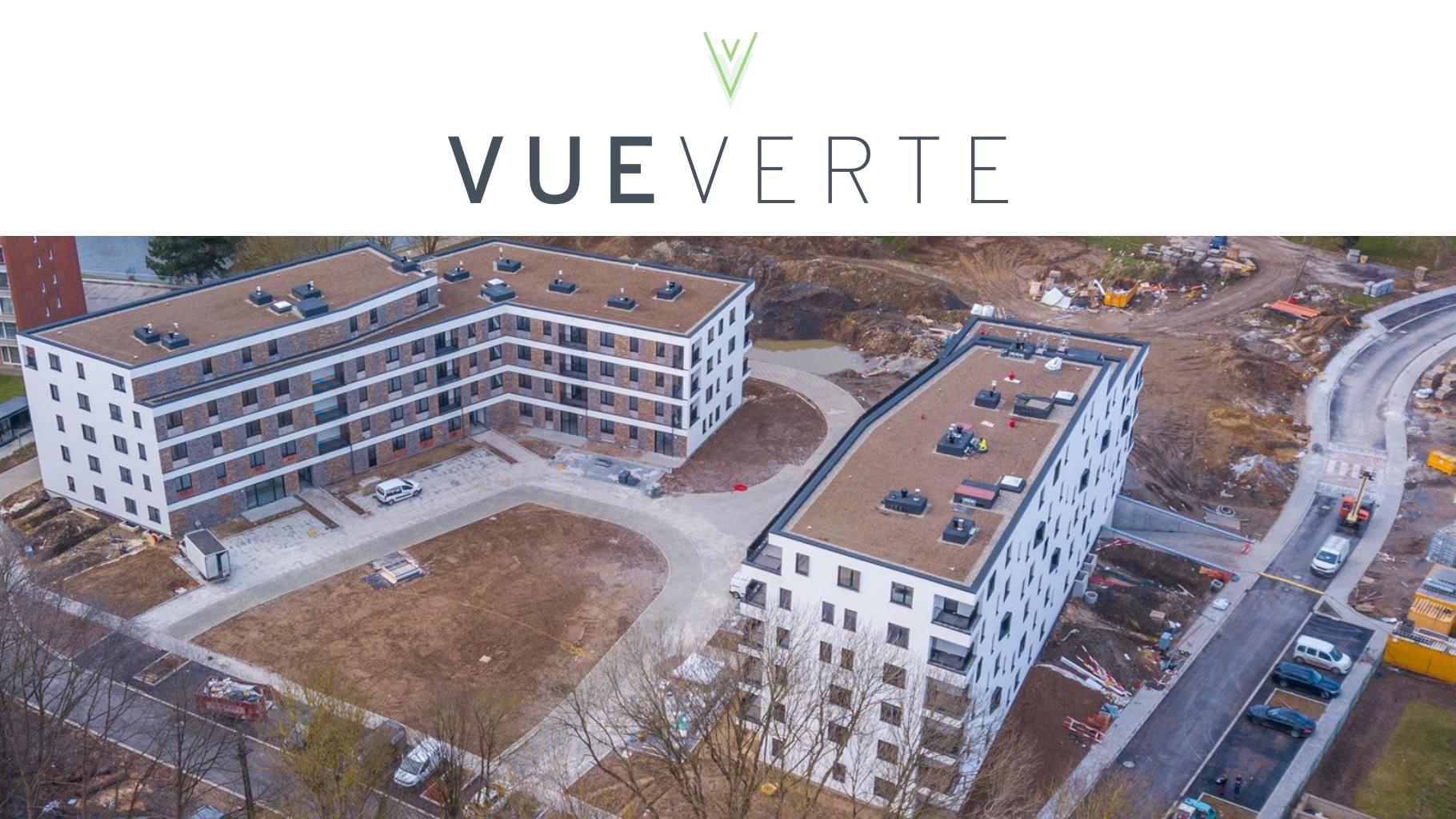 Appartement - Namur - #3949957-0