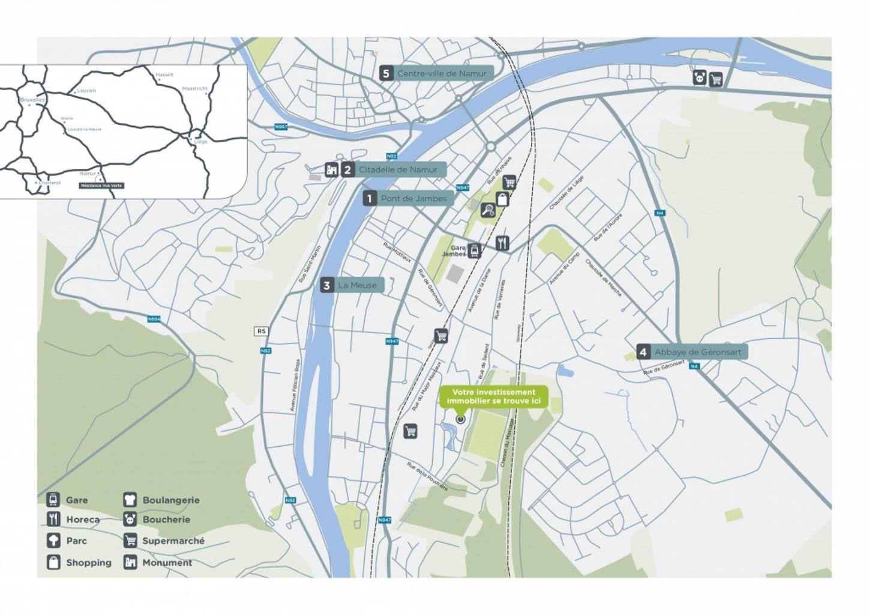 Appartement - Namur - #3949957-18