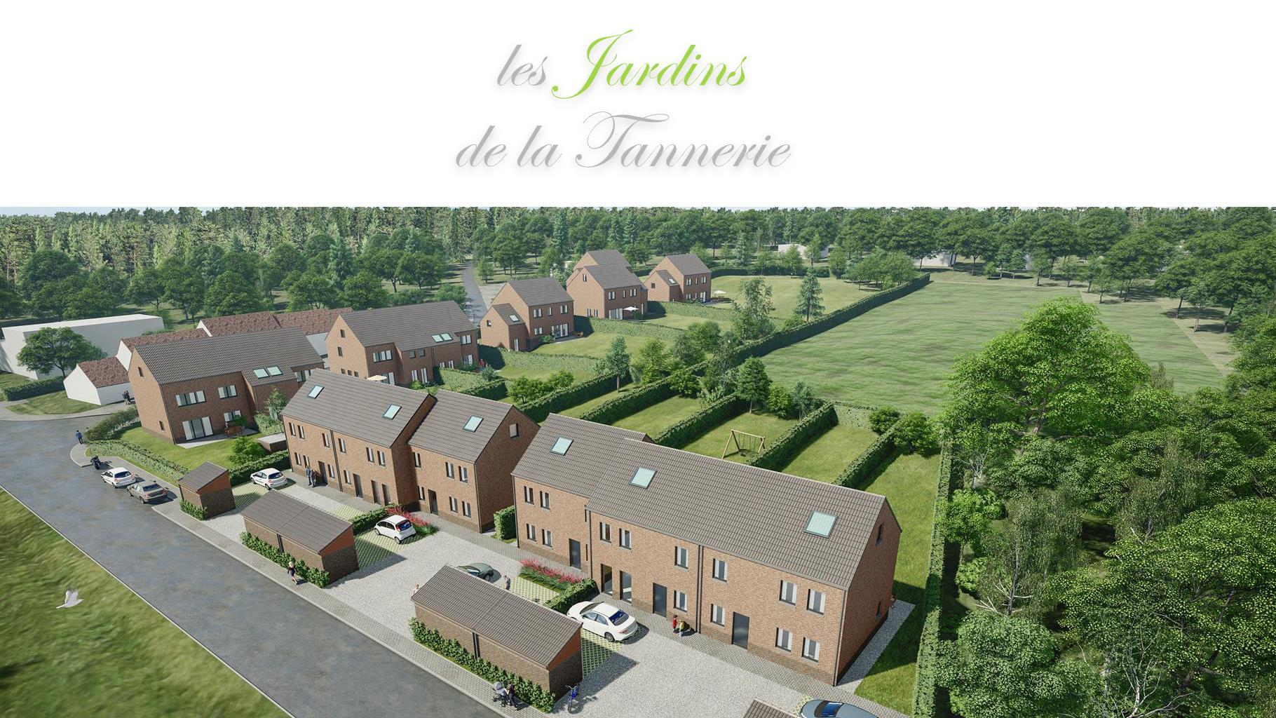 Maison - Chastre - #3952071-13