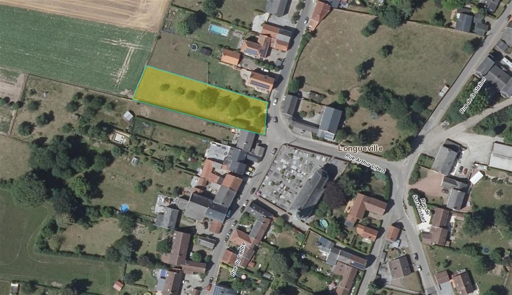 Terrain à bâtir - Chaumont-Gistoux - #3987618-4
