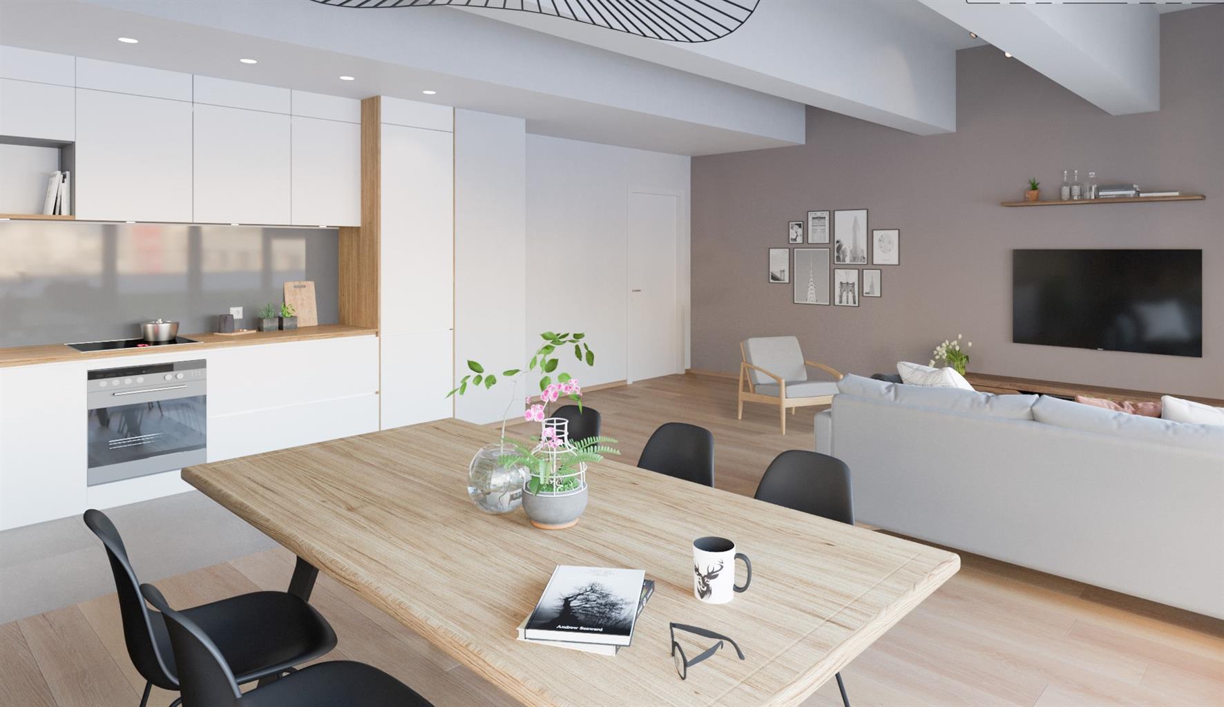 Appartement - Wavre - #4027064-10
