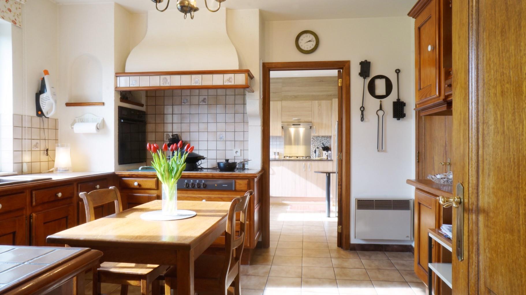 Maison - Perwez Thorembais-Saint-Trond - #4027352-5