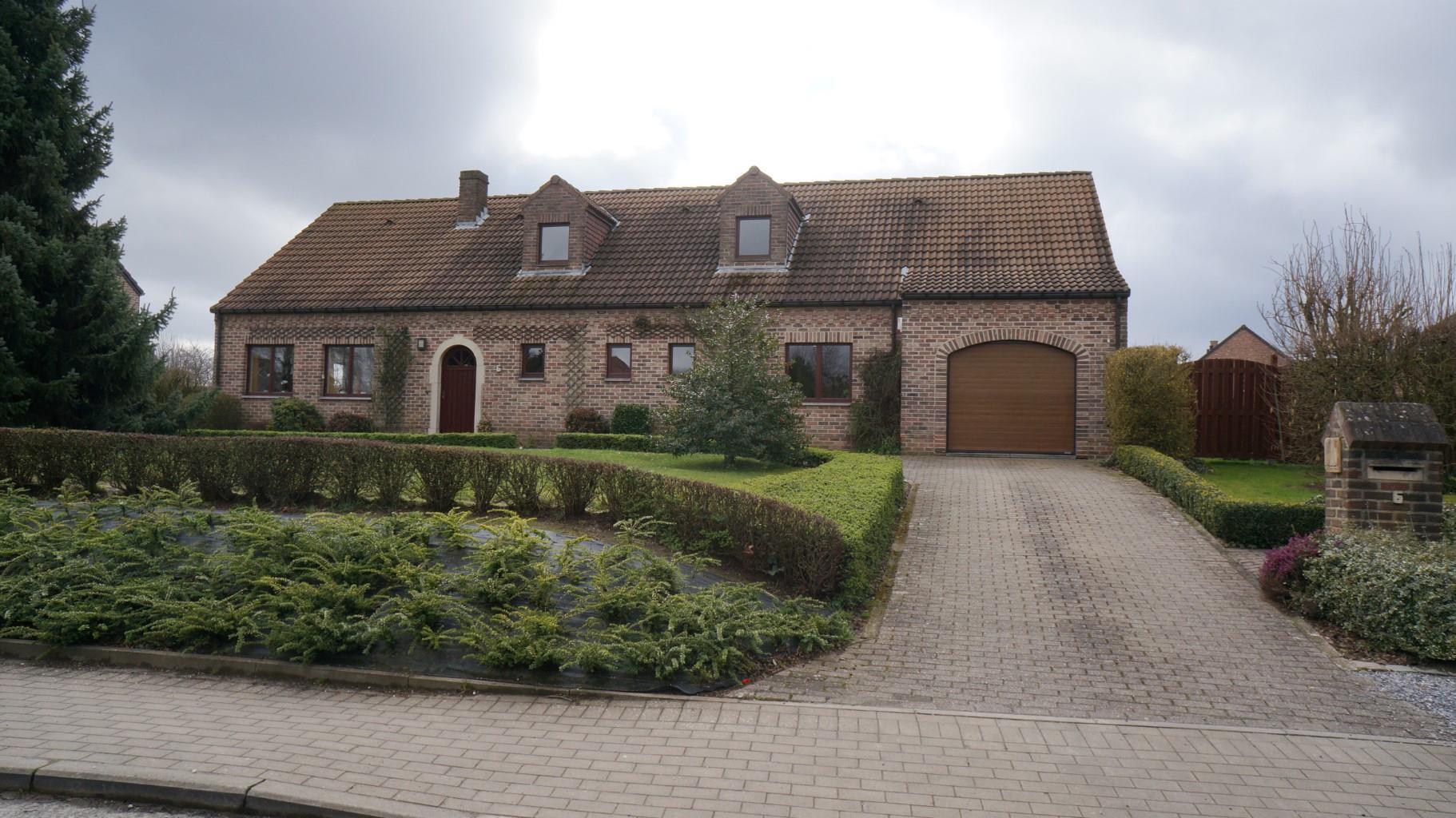 Maison - Perwez Thorembais-Saint-Trond - #4027352-21