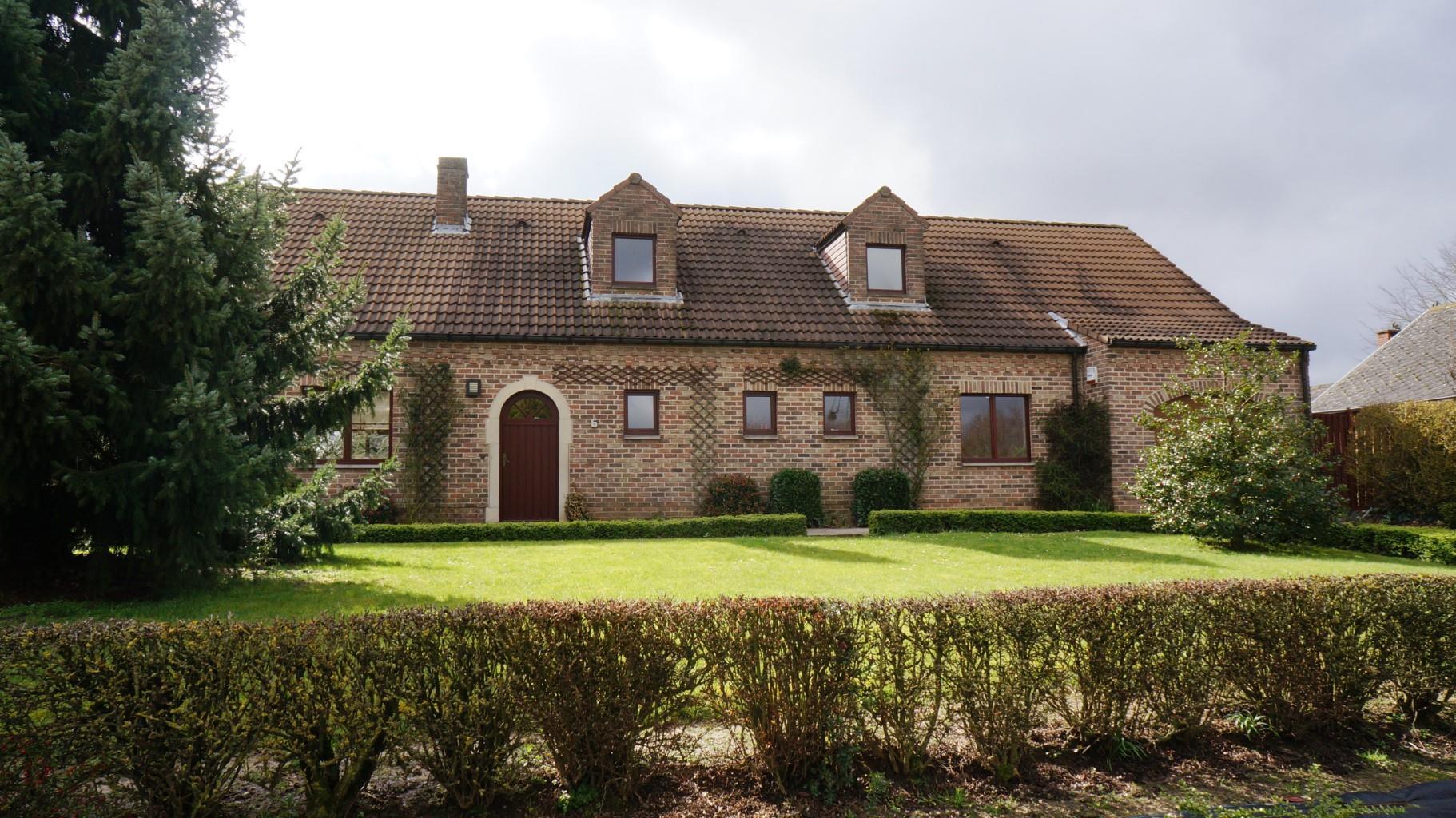 Maison - Perwez Thorembais-Saint-Trond - #4027352-20