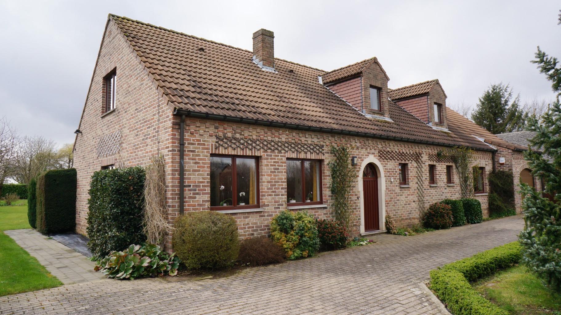 Maison - Perwez Thorembais-Saint-Trond - #4027352-22