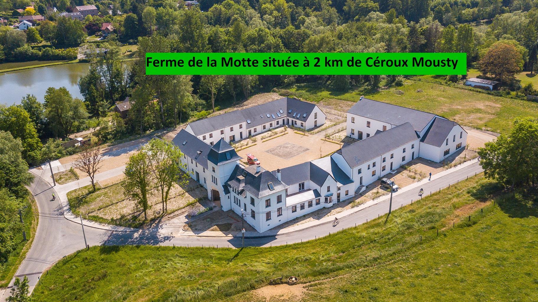 Maison - Genappe Bousval - #4074823-9