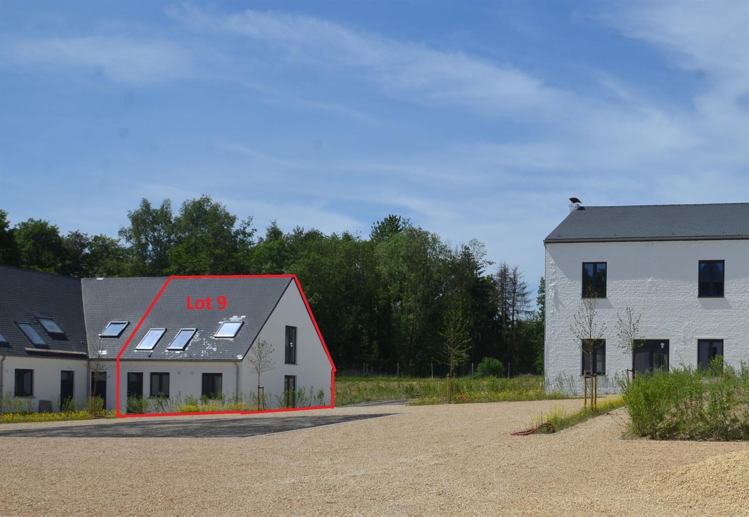 Maison - Genappe Bousval - #4074823-0