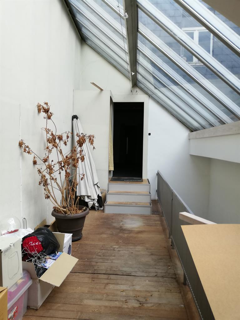 Immeuble commercial - Wavre - #4129533-11