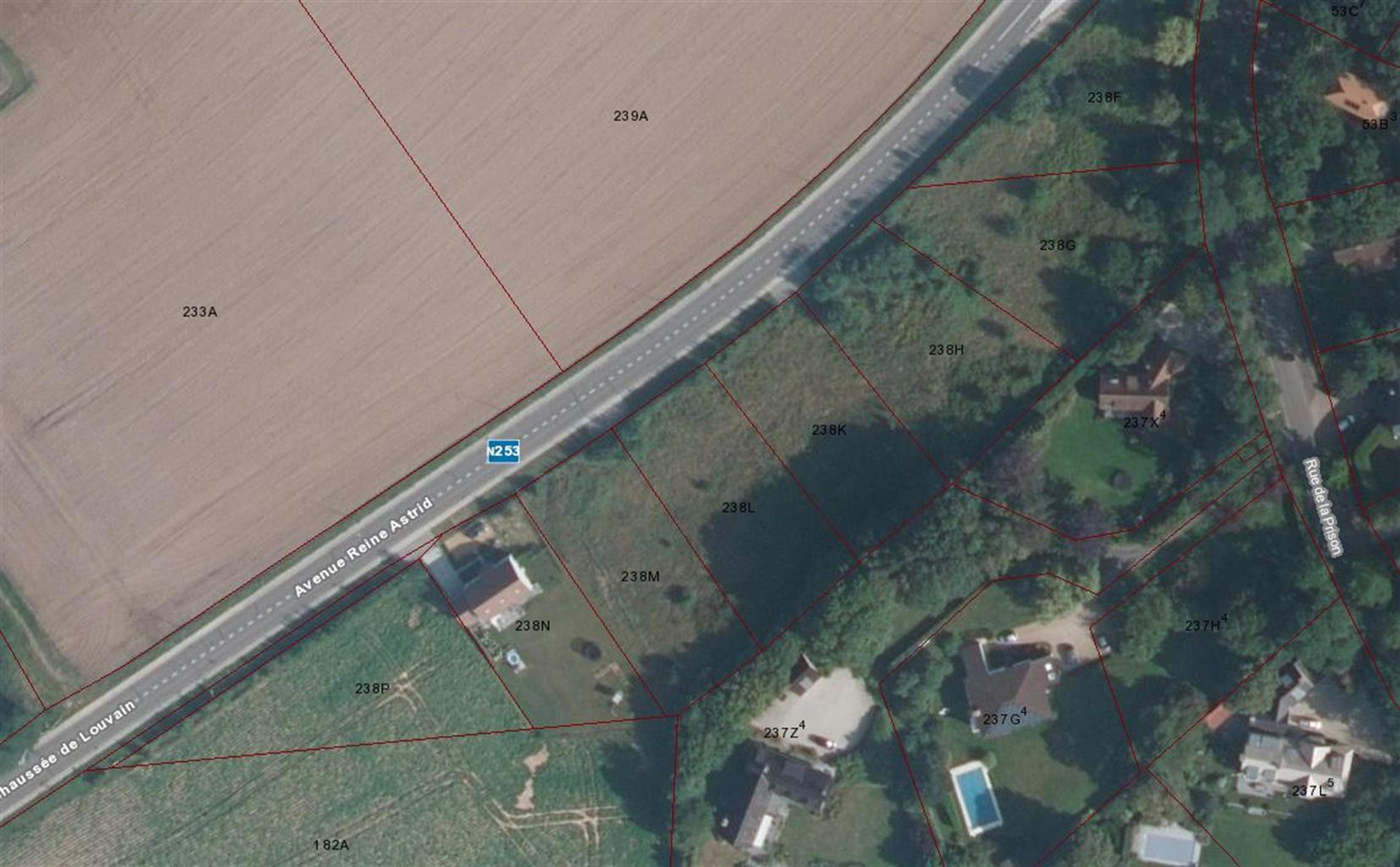 Terrain à bâtir - La Hulpe - #4141895-11